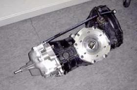 Transmissionのイメージ